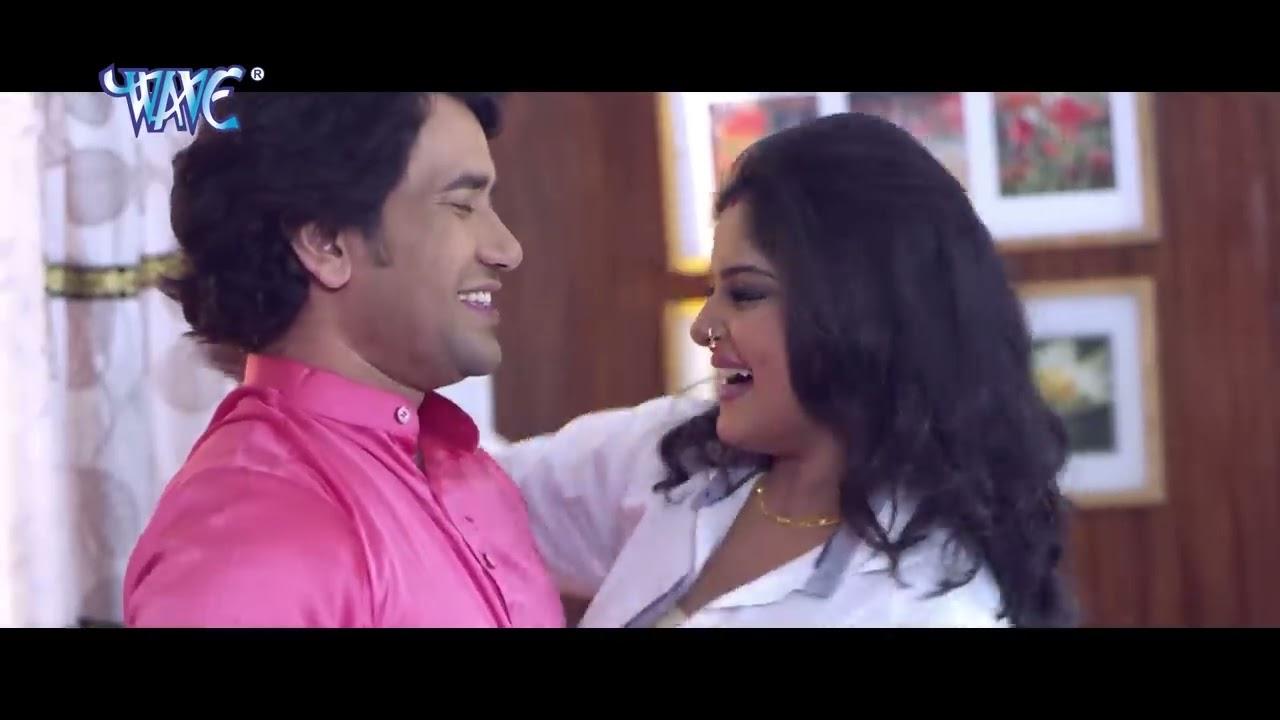 Watch: Khesari Lal Yadav's hit Bhojpuri song 'Raate Muana ...