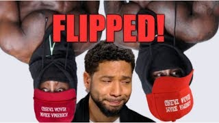 Jussie Smollett's HATE HOAX Exposes the Liberal Left's Bigotry!!!