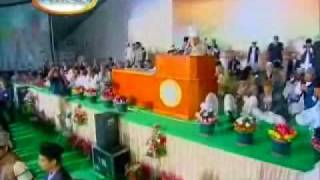Nazam - Khuda Kare Ke Sohbat-e-Imam Bhi Hamen Mile.