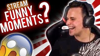 FUNNY MOMENTS? :0