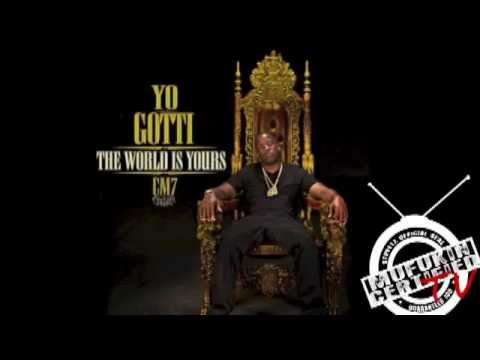 """Disqualified"" - Yo Gotti ft Wale"