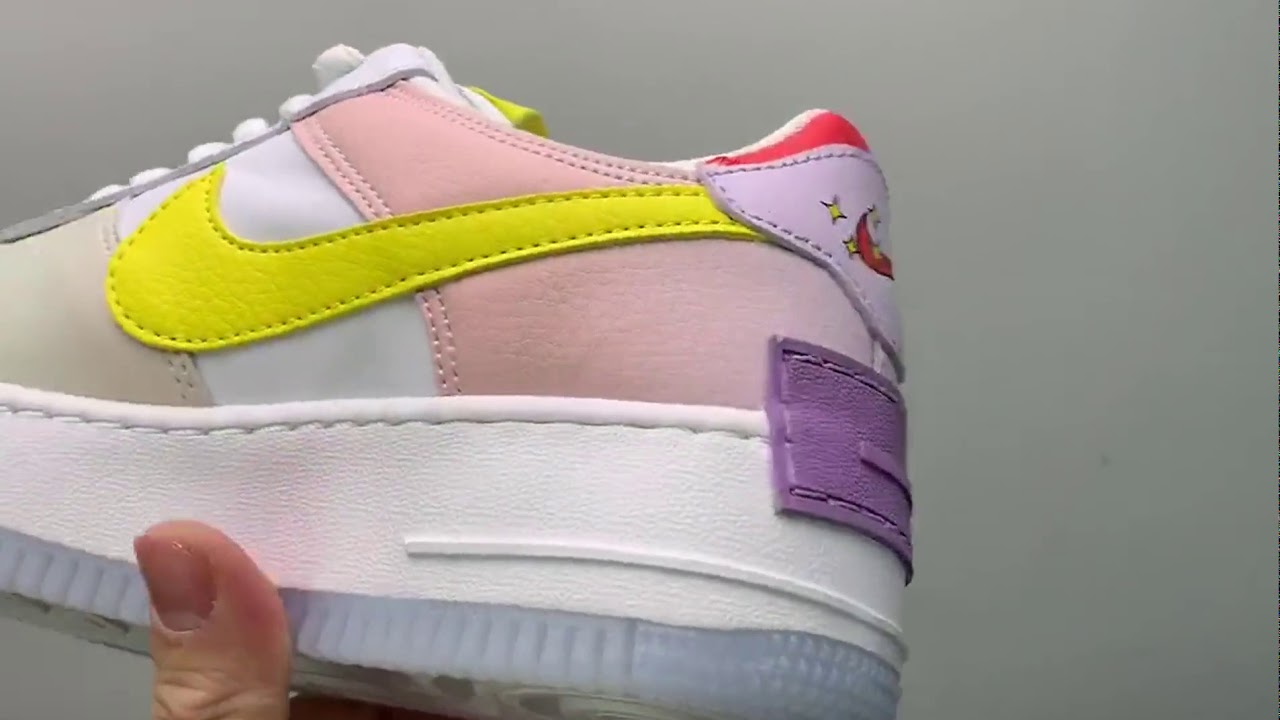 Womens Nike Air Force 1 Shadow White Hydrogen Blue Purple Cw2630 141 Youtube We supply our customers with the most popular trainers and sneakers. womens nike air force 1 shadow white hydrogen blue purple cw2630 141