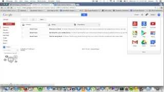 How to Create a Gmail Account 2014