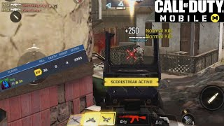 Call Of Duty Mobile - 30-0 on Crash Elite Ranked Mode Full Pro Gameplay (No Bots) Android