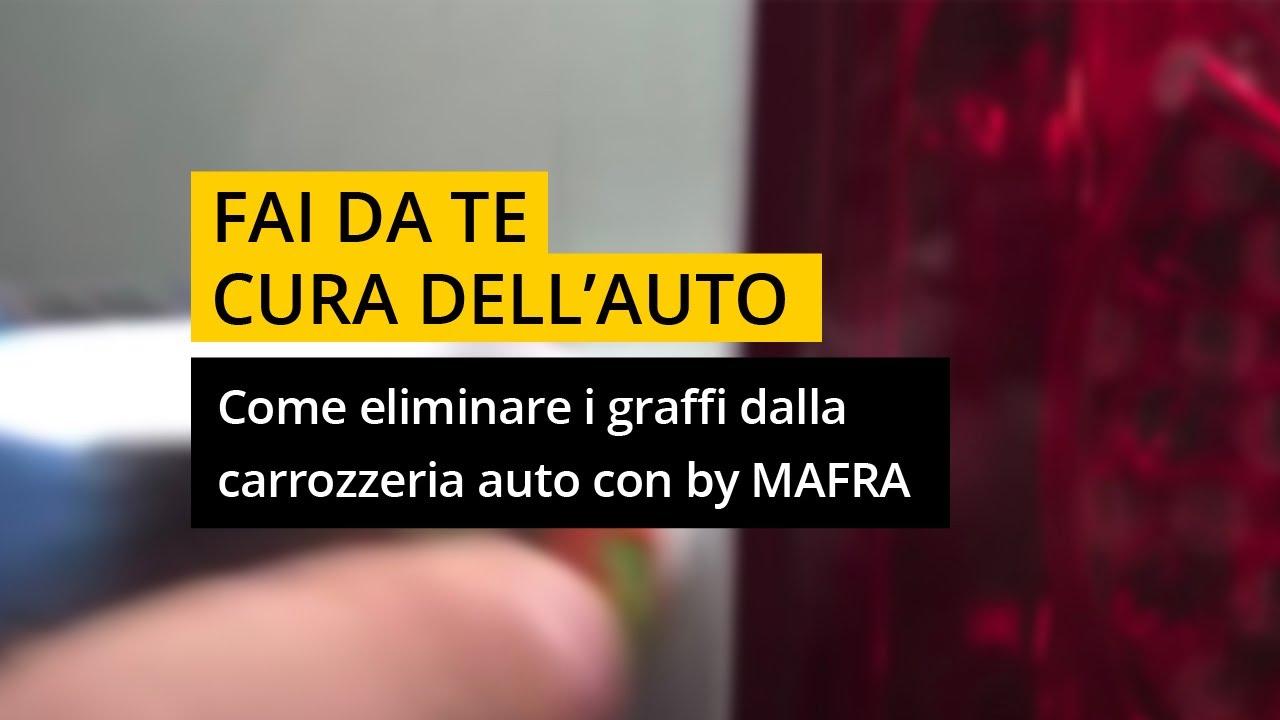 I 6 Migliori Rimuovi Graffi per Auto 2020 Classifica ����