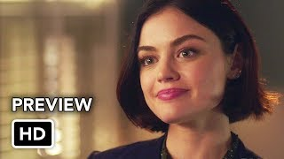 "Life Sentence 1x03 Inside ""Clinical Trial and Error"" (HD)"