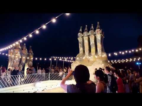 Lexter - Casa Batlló + Nits Màgiques