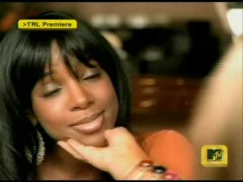 Kelly Rowland - Grown Woman (FanMade Video)