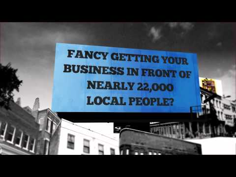 The Local Super Saver - Boosting Local Business!