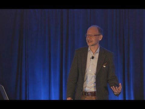 Dr. David Unwin - 'The Glycaemic Index: Helping Patients in Primary care with T2D'