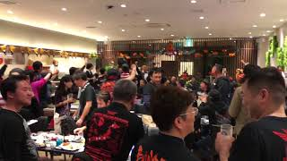 BABYMETAL Osaka-jo Hall Night 2 After-party - Giveaway