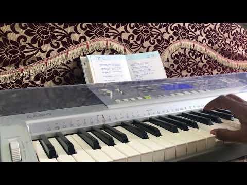 Tu Mala mi Tula Keyboard version