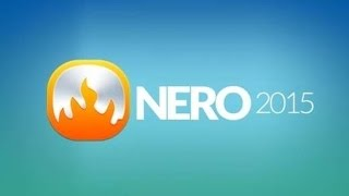 Descargar Nero 2015 Portable