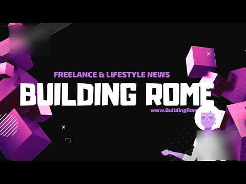 What is Building Rome?