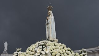 LA Marzulli What They Really Saw in the Sky at Fatima, Portugal