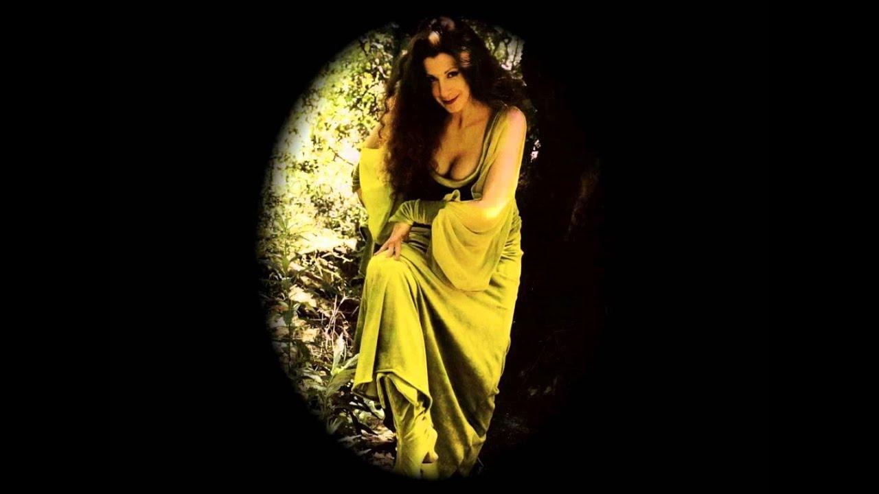 """""""Golden Earrings"""" sung by Suzie Plakson"""