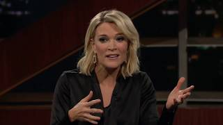 Megyn Kelly | Real Time with Bill Maher (HBO)