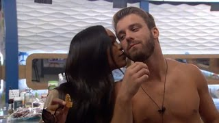 Big Brother After Dark - Showmance Predictions vs Reality