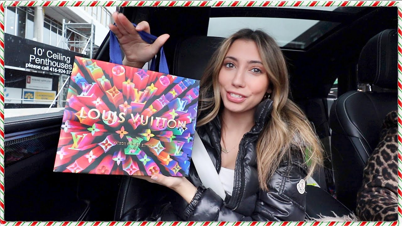 VERY last minute christmas shopping!! + goodbye daily vlogs!