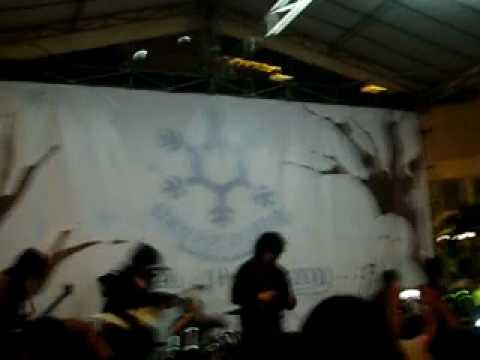 "[31072010] JellyFish Band - ""S(K)APE GOAT"" (Deluhi Cover) @ Nippon No Hatsuyuki, Central Park"