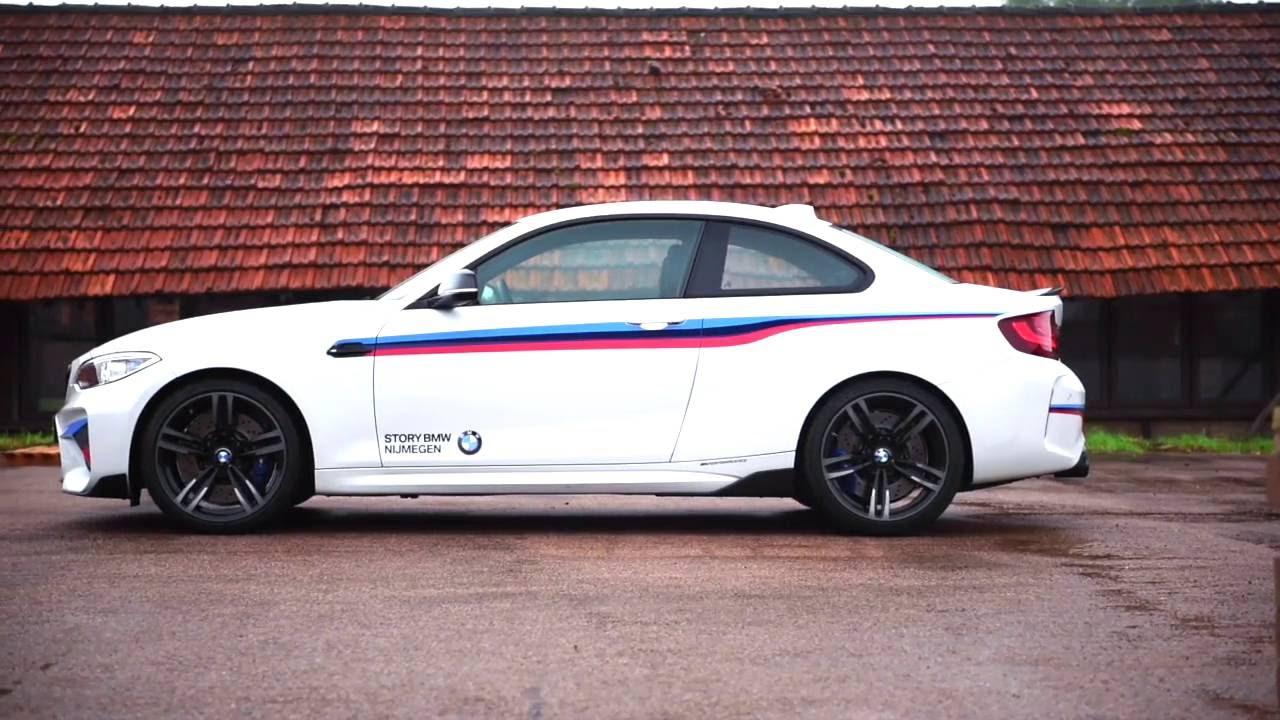 review bmw m2 performance edition youtube. Black Bedroom Furniture Sets. Home Design Ideas