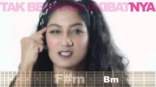Endank Soekamti - Bukan Aku (Official Lyric Video with Sign Language)