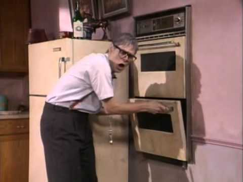 The Dysfunctional Home Show ( Jim Carrey - In Living Color )