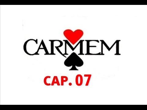 CARMEM (1987) capítulo 07