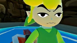 Wind Waker memes and funny highlights with ya boy, Lon. The Legend ...