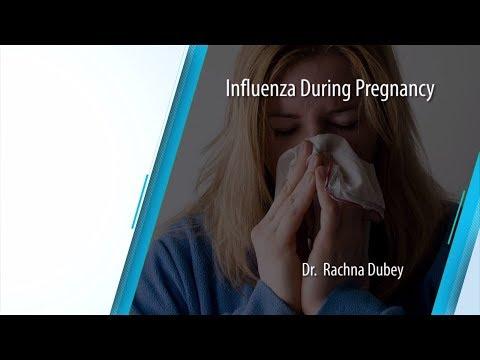 Influenza During Pregnancy | Dr. Rachna Dubey