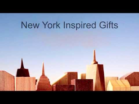 Be Unique. Gift Unique. Unique Gifts of New York City - Souvenirs.NYC
