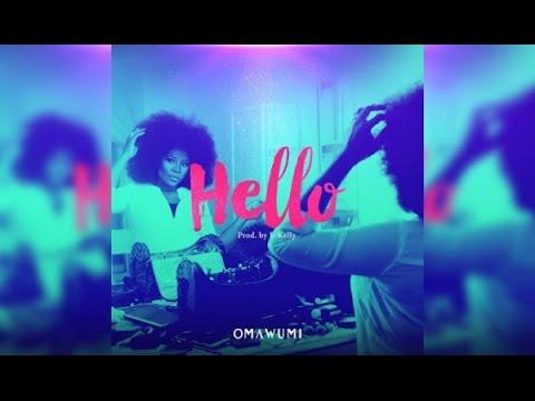 Adele – Hello (Reggae Fusion Cover) by Omawumi with Lyrics