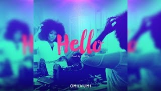 Adele – Hello (Reggae Fusion Cover) by Omawumi with Lyrics