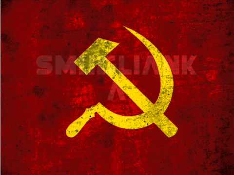 !!!! NO WAR IN SYRIA !!!!  One Hour of Music - Soviet Communist Music