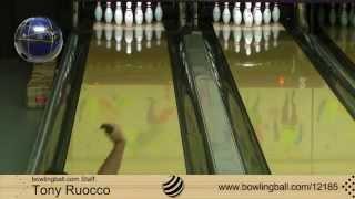 bowlingball com dv8 vandal bowling ball reaction video review