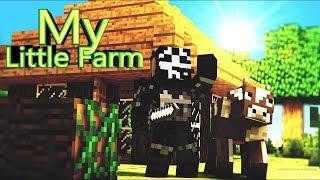 MY LITTLE FARM #11 Вернулись на ферму