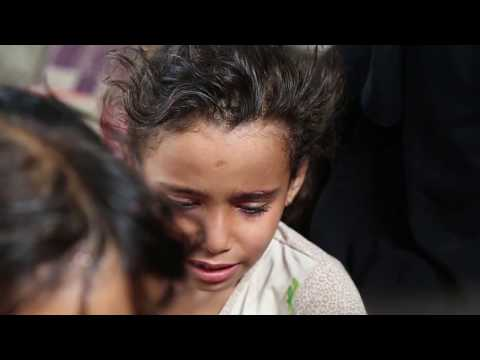 UNFPA on the ground in Yemen
