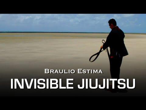 Braulio Estima - Invisible Jiujitsu