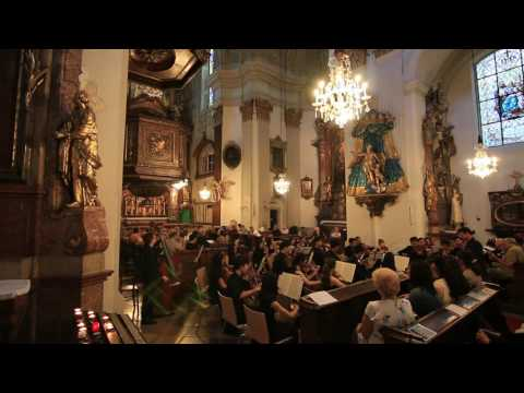Symphony No. 33 In B-flat Major, K. 319, W.A. Mozart (3rd Mvt.)