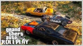 GTA 5 ROLEPLAY - $500 Junkyard Junker Challenge Part 2   Ep. 44 Civ
