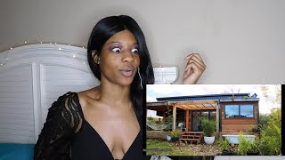 This Dream Tiny House Is A Total Game Changer Reaction