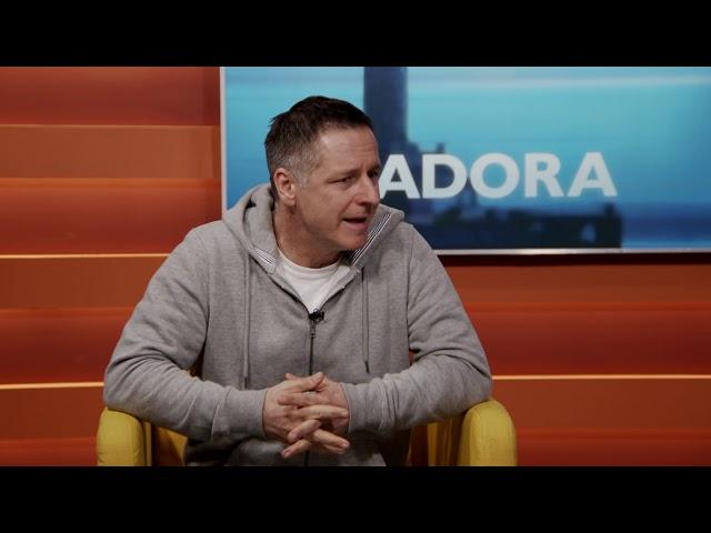 HALO DOKTORE - gost emisije dr.med. Alan Medić
