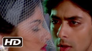 Mere Rang Mein Rangne Wali - Maine Pyar Kiya - Salman Khan, Bhagyashree - Old Hindi Song