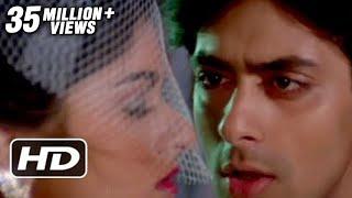 Download Mere Rang Mein Rangne Wali - Maine Pyar Kiya - Salman Khan, Bhagyashree - Old Hindi Song Mp3 and Videos