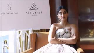 Sonam Kapoor on her Alkaline diet