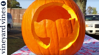 Halloween How-to: Pumpkin Carving