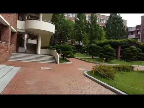 College of Engineering, Keimyung University in Daegu, South Korea