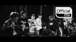 Download Bts danger mp3 free and mp4
