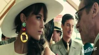 The Man from U.N.C.L.E | Underwood + medley