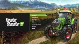 Farming Simulator 17 how to use the money cheat box ( MOD )